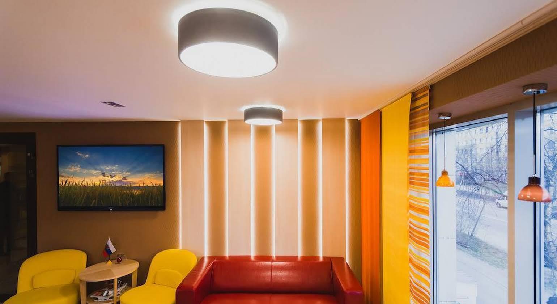 Mini Hotel Rooms & Breakfast