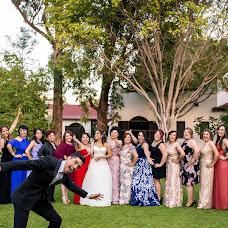 Wedding photographer Maico Barocio (barocio). Photo of 12.09.2018