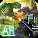 Jurassic Hunter AR icon