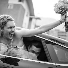 結婚式の写真家Gian luigi Pasqualini (pasqualini)。14.10.2015の写真