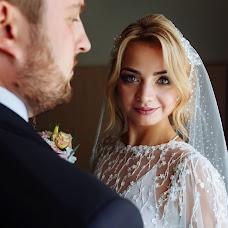 Wedding photographer Eldar Vagapov (VagapovEldar). Photo of 16.04.2018