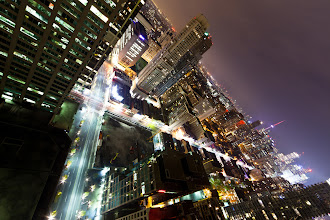 Photo: While You Were Sleeping - http://www.iambidong.com/2011/11/while-you-were-sleeping.html