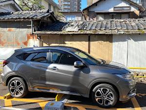 ヴェゼル RU4 Hybrid Z AWD 2019のカスタム事例画像 Yuki.Mさんの2020年11月23日13:06の投稿