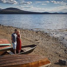 Wedding photographer Ekaterina Terzi (Terzi). Photo of 31.08.2017
