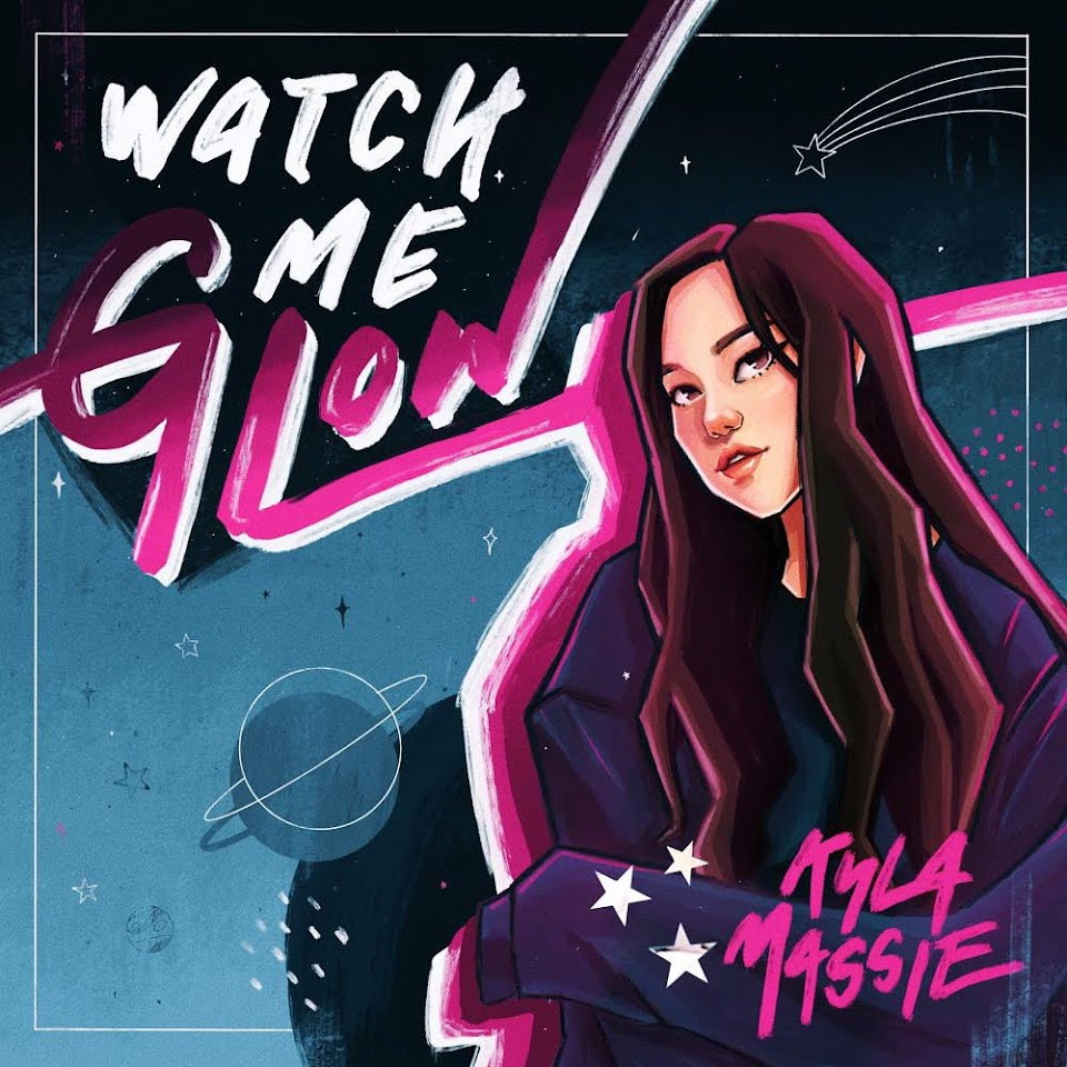watch me glow