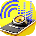 Super Loud Volume Booster 🔊 Speaker Booster icon