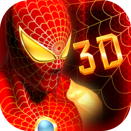 Iron Spider 3D