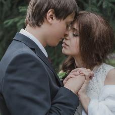 Wedding photographer Olga Kravec (OlgaK). Photo of 19.10.2017