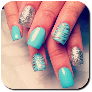 Nail designs android apps on google play nail designs prinsesfo Gallery