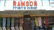 Ramsons Men's Wear photo 1