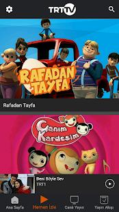TRT Televizyon - náhled