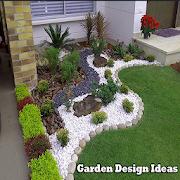 حديقة أفكار التصميم APK