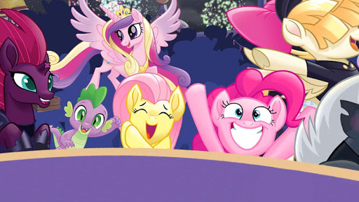 My Little Pony: The Movie  screenshots 6