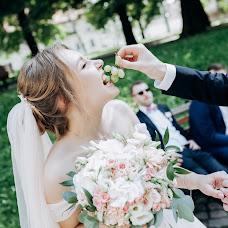 Wedding photographer Ivanna Baranova (blonskiy). Photo of 01.08.2018