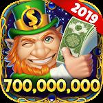 SLOTMAN 2019 - slot machines, casino games & slots 11.6.1