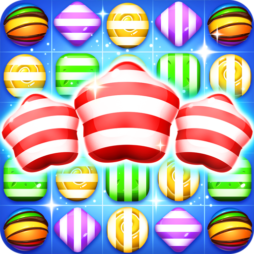 Candy Charming (game)