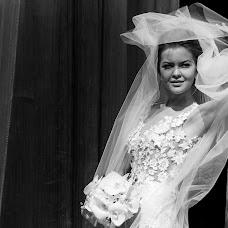 Wedding photographer Liza Karazhova (LizaKa). Photo of 05.12.2017