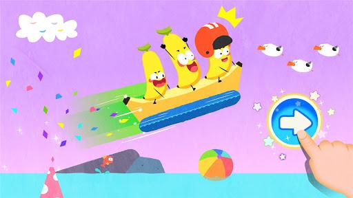 Baby Panda's Fruit Farm 8.30.10.00 screenshots 8