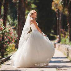 Wedding photographer Aleksandra Suvorova (suvorova). Photo of 16.10.2015