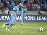 Nicolas Lombaerts confirme son retour mais le Zenit est accroché