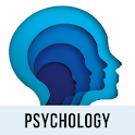 Psychology Book - 1000+ Amazing Psychology Facts icon
