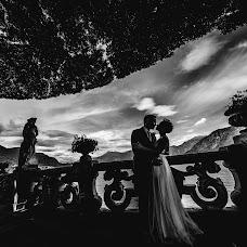 婚礼摄影师Cristiano Ostinelli(ostinelli)。02.08.2018的照片
