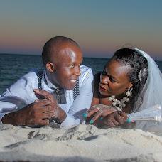 Wedding photographer Ian Kafuna (kafuna). Photo of 05.04.2018