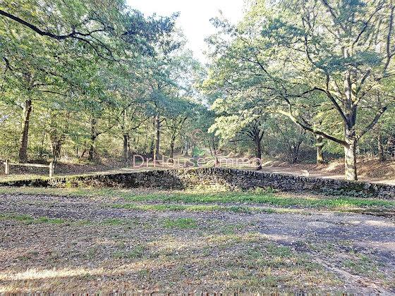 Vente terrain 411 m2