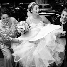 Fotógrafo de casamento Franciele Fontana (francielefontana). Foto de 25.03.2019