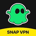 Snap VPN - Fast, Secure, Free VPN Master Proxy
