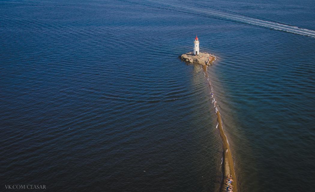 Один из символов Владивостока