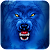 Blue Horror Wild Wolf file APK Free for PC, smart TV Download
