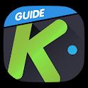Chat Kik Messenger App Guide icon