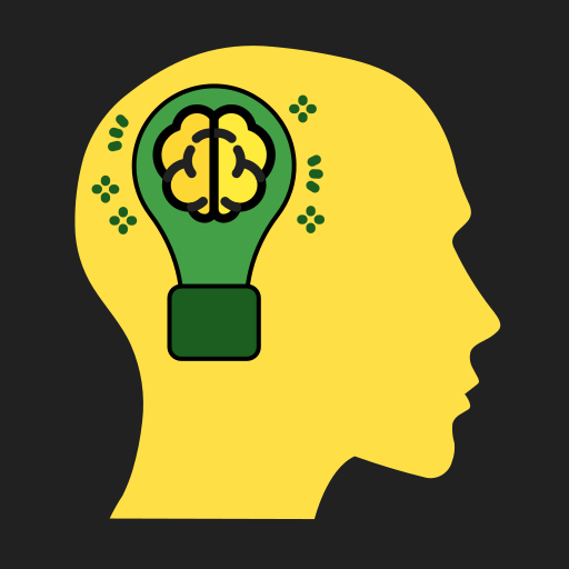 Smarter - Brain training & Mind games Icon