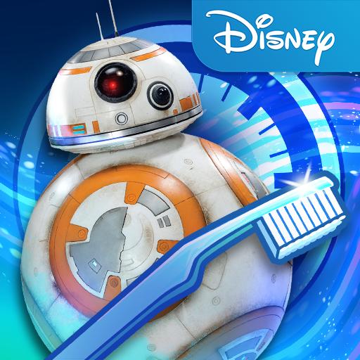 Disney Magic Timer by Oral-B
