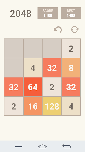 2048  screenshots 8