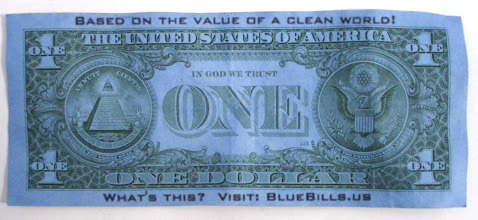 Photo: Blue Bill $1, 460k file