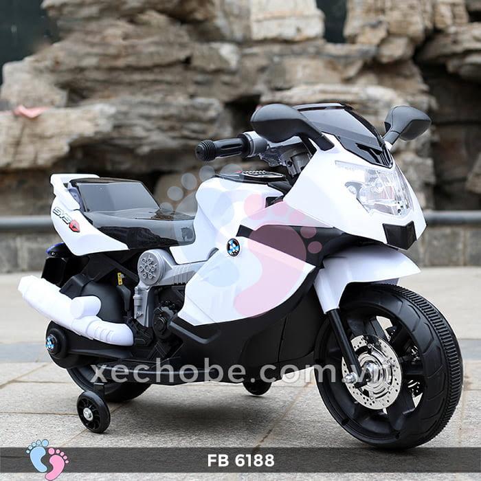 Xe máy điện trẻ em FB-6188 7