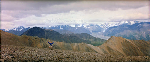 Photo: Dixie Pass: Wrangell - St Elias