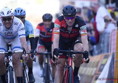 """Deze Belg werd knap vijfde in Milaan - San Remo: """"Geeft vertrouwen voor wat komen gaat"""""""