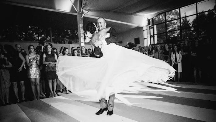 Fotógrafo de bodas Andres De La Paz (zapaleda). Foto del 09.02.2016