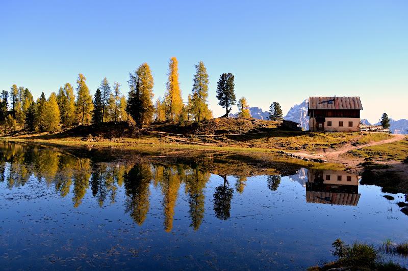 lago federa in ottobre di sally.olivier