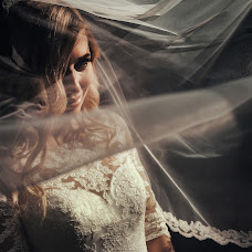 Wedding photographer Maksim Serdyukov (MaxSerdukov). Photo of 25.12.2017