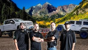 Five-R Trucks Vegas Invasion thumbnail
