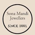Sona Mandi Gold Live Delhi icon