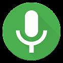 Dictaphone Enregistreur Audio icon