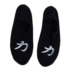 Deadlift Slippers