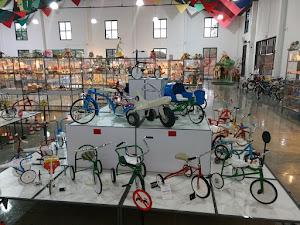 Museo - Museu do Brinquedo Pomerode