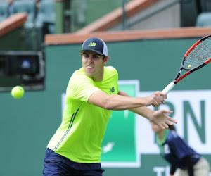 156 aces bezorgen jonge Amerikaan zijn eerste toernooizege ooit op ATP-circuit