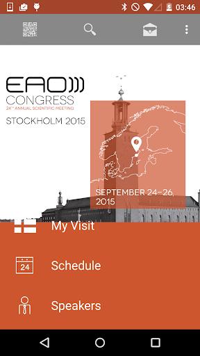 EAO Congress 2015